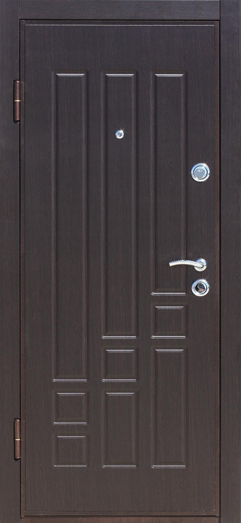 В дверях калины шумоизоляция